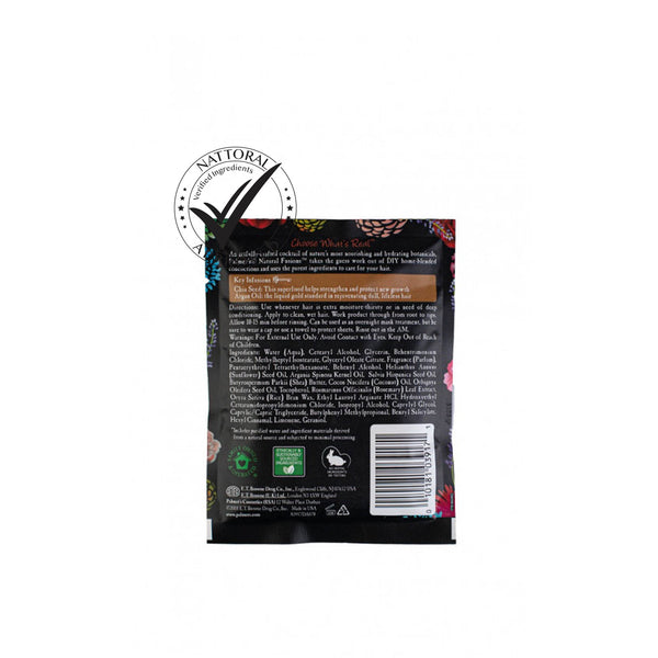 Palmer's Natural Fusions Hair Mask Sachet