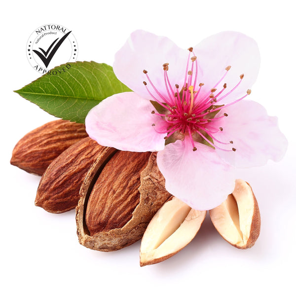 Sweet Almond Oil (5704654160035)