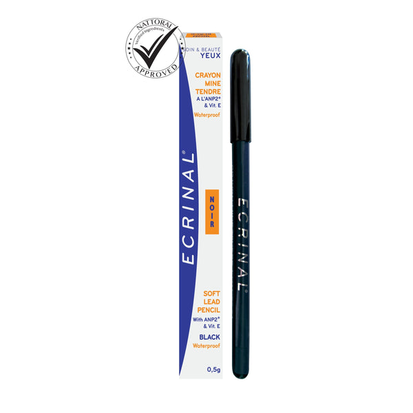 Soft lead black pencil  odorganic.myshopify.com (5514713563299)