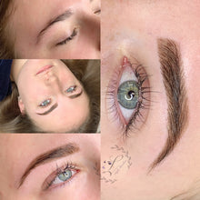 Load image into Gallery viewer, Henna Brow training (prices from £449 + vat)