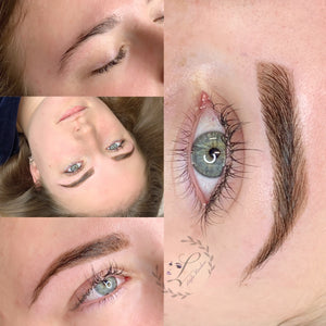 Henna Brow training (prices from £449 + vat)