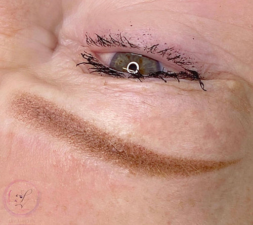 InvisiBrow Masterclass LIVE ONLINE £195 + VAT (PMU Circle members ONLY)
