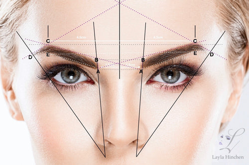 The ultimate online brow design webinar!  NOW AVAILABLE ON OUR ELEARNING PLATFORM