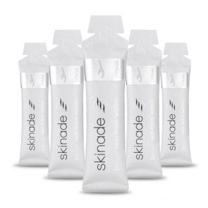 Skinade 30 day travel set