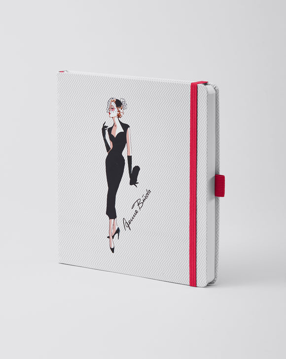 Burda 55001 - Notebook