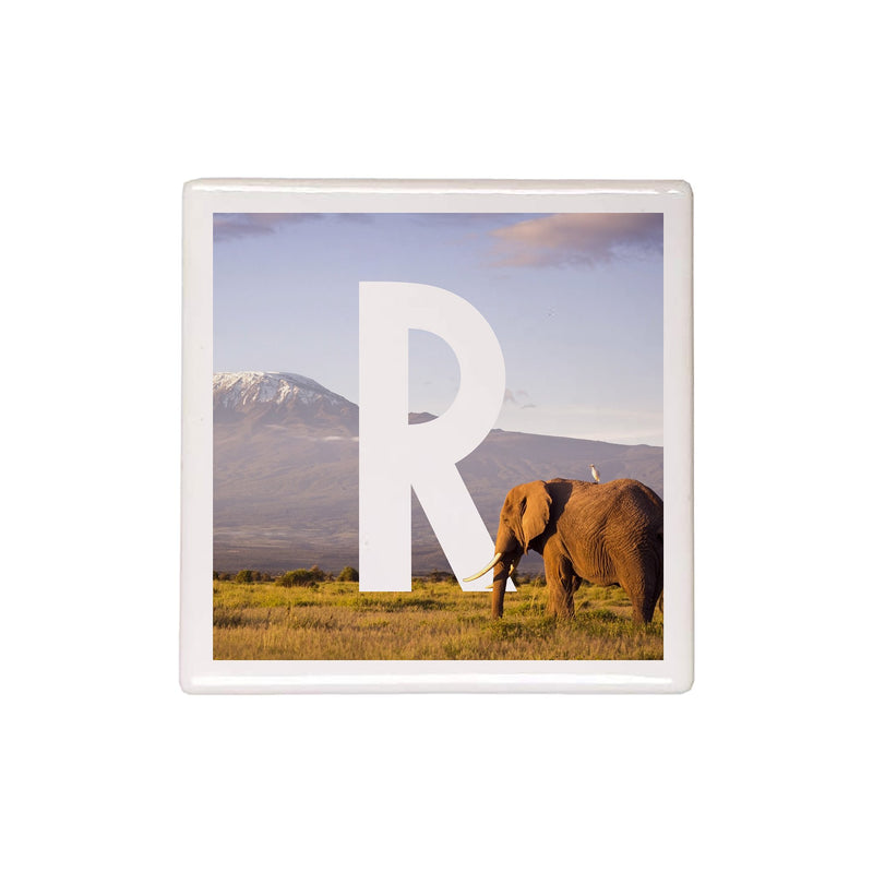 'FREE' coasters – Pack of 4