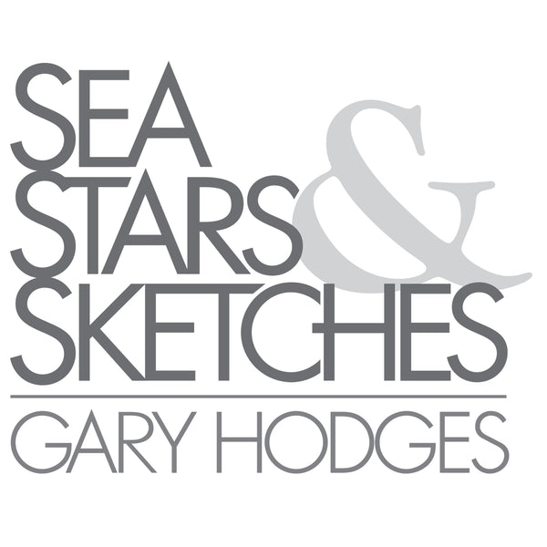 Sea, Stars & Sketches event