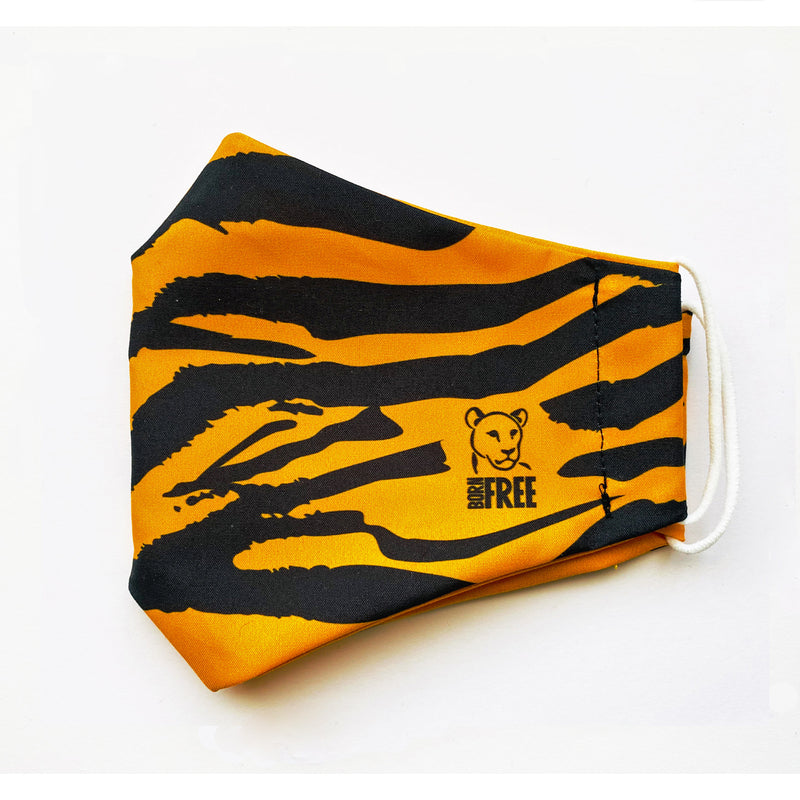 Animal Print - Face masks