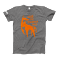 'Save the Ethiopian wolf' t-shirt