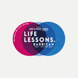 Sunday Times Life Lessons Festival