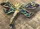 The Jeweled Dragonfly