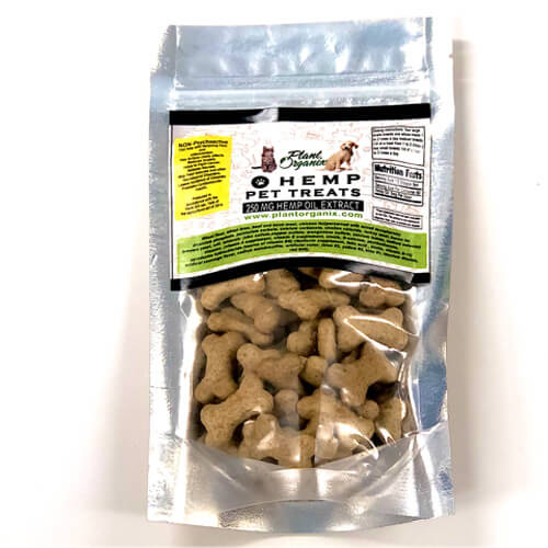 Hemp Pet Treats