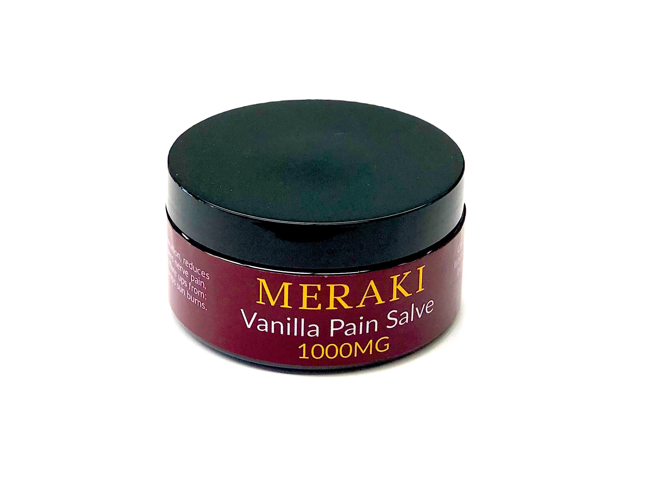 Meraki Pain Salve
