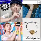 BTS Smiley Bracelet - SD-style-shop