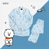 BT21 pyjamas - SD-style-shop