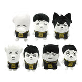 BTS monster hiphop plush doll - SD-style-shop