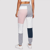 Jogging pants colorblock - SD-style-shop