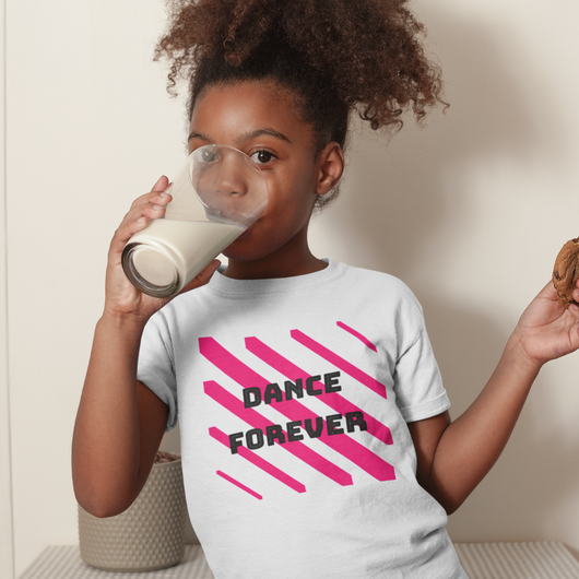 Dance Forever T-Shirt - SD-style-shop