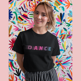 Dance logo Unisex T-Shirt for dancers - SD-style-shop