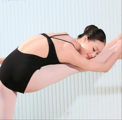 Black Ballet Leotard - SD-style-shop