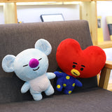 BT21 Standing Plush Doll 25/35/45cm - SD-style-shop