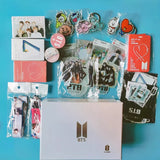 BTS Gift Box ( pre-order) - SD-style-shop