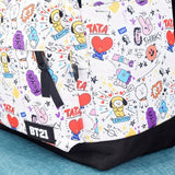 BT21 backpack school bag - SD-style-shop
