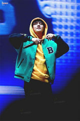 BTS Baseball Coat ARMY - SD-style-shop