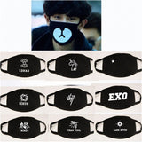 EXO mouth masks - SD-style-shop