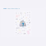 BTS Map of the soul 7 Album 4 versions - SD-style-shop