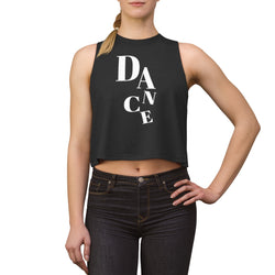 Women's Dance Crop top - SD-style-shop