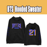 BT21 All Star Hoodie - SD-style-shop