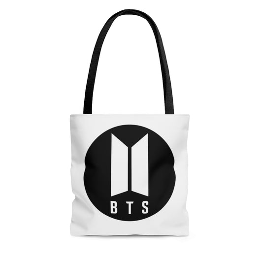BTS Tote Bag - SD-style-shop