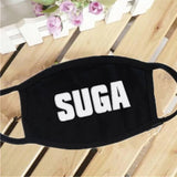 BTS mouth mask - SD-style-shop