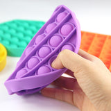 Bubble popping game, fidget anti-stress toy - SD-style-shop