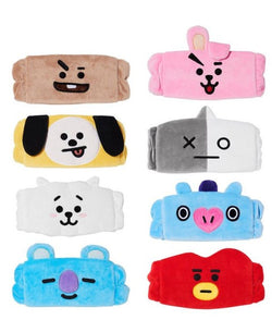 BT21 Cute Head Band - SD-style-shop