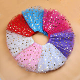 Tutu Skirts with glitter dots - SD-style-shop