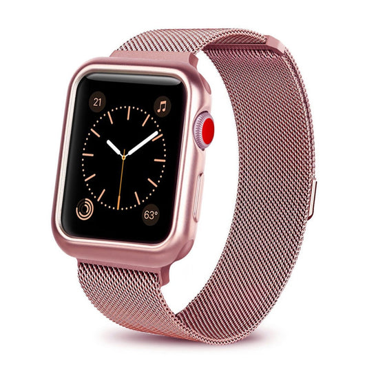 Apple Watch band - metallic - SD-style-shop