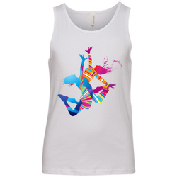 Colourfull Dance Tank - SD-style-shop