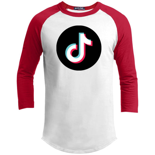 Kids Sporty TikTok T-Shirt - SD-style-shop