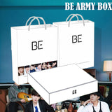 Exclusive BTS BE Gift Box - SD-style-shop