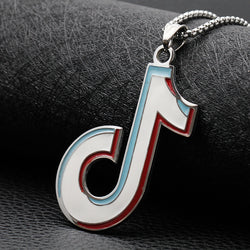 Tiktok necklace - SD-style-shop