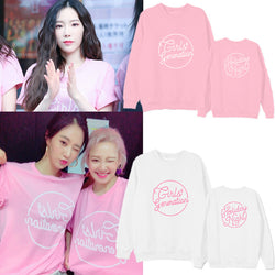 Girls' Generation Sweater 10th Anniversary Holiday Night Concert - SD-style-shop