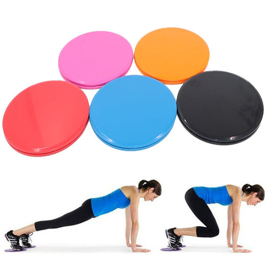 Gliding Discs  - Fitness Slider - SD-style-shop