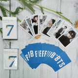 BTS Map of the soul 7 Photocards - SD-style-shop