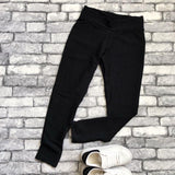 High Waist Fitness legging - Color - Dark Blue - SD-style-shop