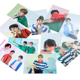 BTS Season's Greetings 2020 Photocards - SD-style-shop