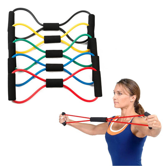 Figure 8 Resistance Band - SD-style-shop