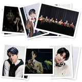 BTS  Map of the soul 7 Photocards in metal box - SD-style-shop
