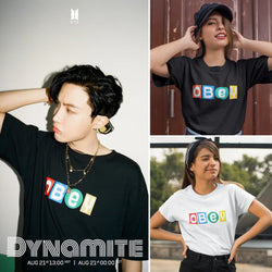 BTS J-Hope style apparel - SD-style-shop